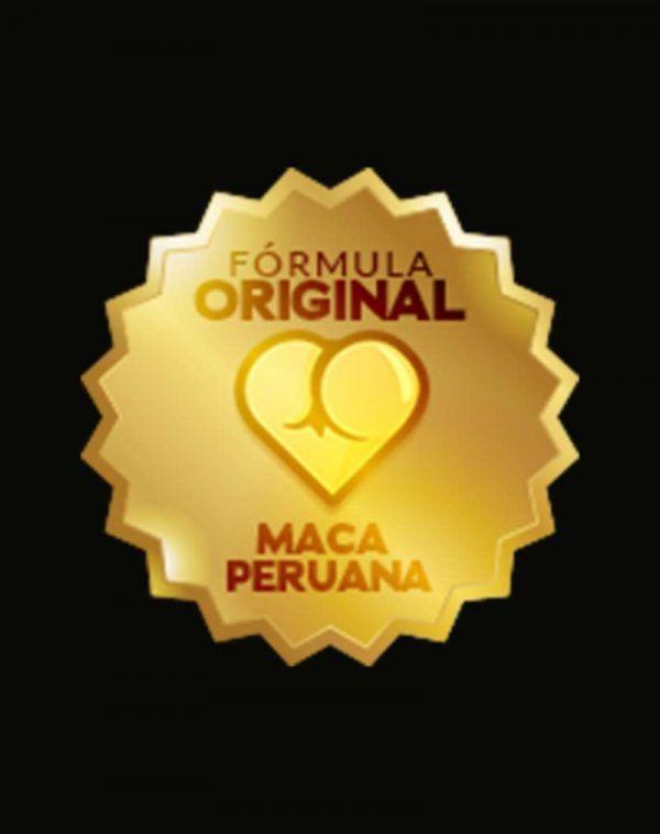 Fórmula com Maca Peruana